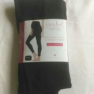 Isabel maternity leggings (t4-2)